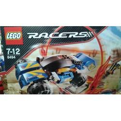 LEGO RACER RING